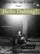 Hello Dahling!